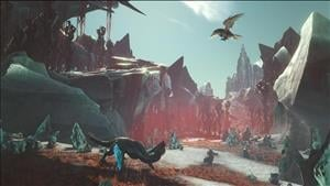 ARK: Extinction Creature Teaser and New Screenshots