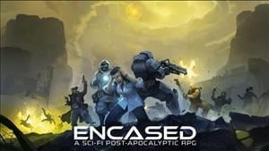 New Tactical RPG Encased Announced for Consoles