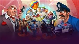Doodle God: Crime City Achievement List Revealed