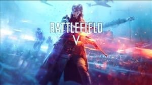 Battlefield V Mercury Map Arrives This Week, New Elites Available Now