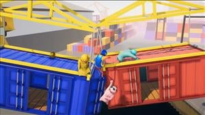 Gang Beasts won't be coming to Xbox Game Pass this month