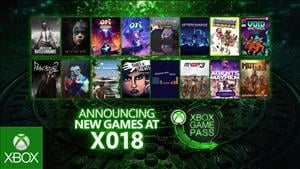 PUBG, Hellblade, 14 More Games Announced for Xbox Game Pass