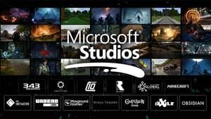 Microsoft Acquires Two More Development Studios