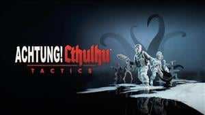 Achtung! Cthulhu Tactics Review