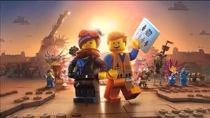 The LEGO Movie 2 Videogame Achievement List Revealed