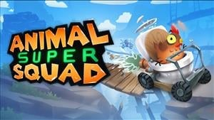 Weekend Announcements November 23-25th: Animal Super Squad, On A Roll 3D & More