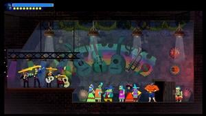 Guacamelee! 2 Coming to Xbox One in January
