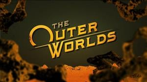 The Outer Worlds Launch Trailer — Will you be the Hero or the Villain?
