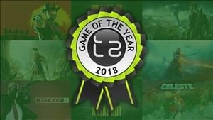 TrueAchievements 2018 Game of the Year Awards