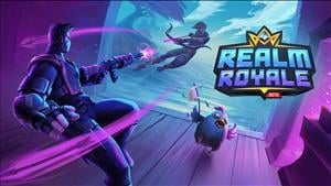 Get Triple Realm Royale Next Frontier Battle Pass XP Now