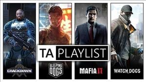 Vote Now for January 2019's TA Playlist Game