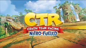 Crash Team Racing Nitro-Fueled Achievement List Revealed