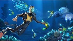 Subnautica Xbox One Code Giveaway