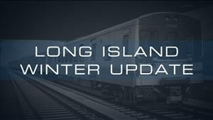 Train Sim World Brings the Long Island Winter Update