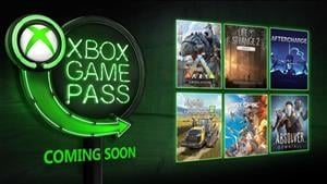 Xbox Game Pass Additions Announced for the Start of January 2019