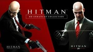 HITMAN HD Enhanced Collection Announced for Xbox One