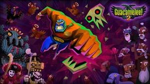 Drinkbox Studios Reveal Xbox One Release Date For Guacamelee! 2