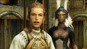 Final Fantasy X | X-2 HD Remaster and Final Fantasy XII Release Dates Announced