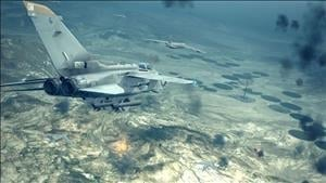 Ace Combat 6: Fires of Liberation Now Backward Compatible
