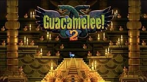 Giveaway: Win an Xbox One Code for Guacamelee! 2