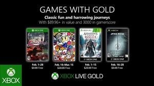 Bloodstained and Assassin's Creed Rogue Now Free with Games with Gold