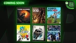 Xbox Game Pass Additions Announced for February 2019