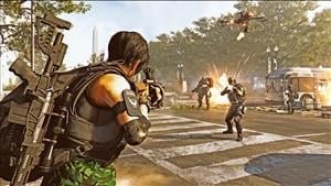 Free Play Days: The Division 2 headlines this weekend's free-to-play Xbox games