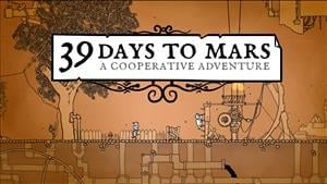 39 Days to Mars Xbox One Code Giveaway