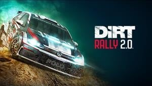 We're Giving Away a Free Copy of DiRT Rally 2.0 in Our Next Mixer Stream