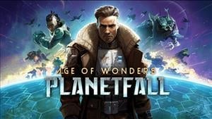 We're streaming Age of Wonders: Planetfall and Ancestors Legacy Today!
