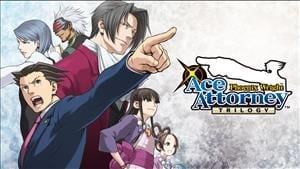 Phoenix Wright: Ace Attorney Trilogy Arrives Soon, Available to Pre-Order Now