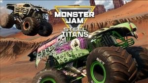 Monster Jam Steel Titans Achievement List Revealed