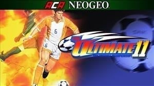 ACA NEOGEO THE ULTIMATE 11: SNK FOOTBALL CHAMPIONSHIP (Win 10) Achievement List Revealed