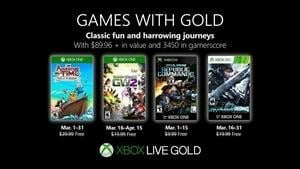 Adventure Time and Star Wars Now Free with Games with Gold