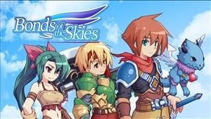 Bonds of the Skies Achievement List Revealed