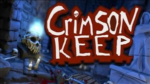 Crimson Keep Achievement List Revealed