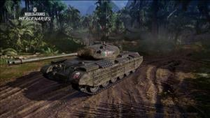 Italian Tech Tree Arrives in World of Tanks