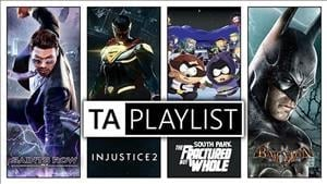 Vote Now for April 2019's TA Playlist Game