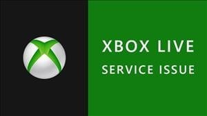 Xbox Live Service Issue Detected – Store May Be Unavailable in the US and UK