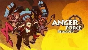 AngerForce: Reloaded Achievement List Revealed