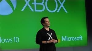 Phil Spencer Responds to Google Stadia Announcement: 'We Will Go Big' at E3