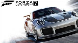 Forza Motorsport 7 Xbox One Code Giveaway