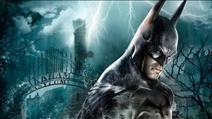 TA Playlist for April 2019 is Live with Batman: Arkham Asylum