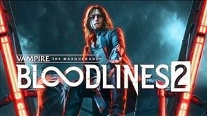 Vampire: The Masquerade - Bloodlines 2 Announced