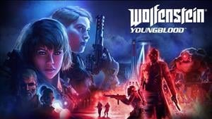 Wolfenstein: Youngblood Is Set To Release Early For PC Gamers