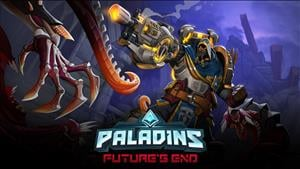 Future's End Patch Arrives in Paladins: Champions of the Realm