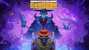 Enter the Gungeon's Final Update Arrives in April
