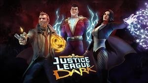 Justice League Dark Invades DC Universe Online