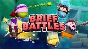 Brief Battles Review