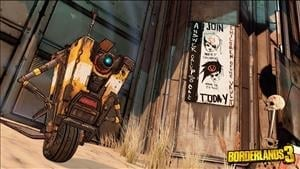 Borderlands 3 Sells Five Million Copies in First Five Days — 70% Sales were Digital